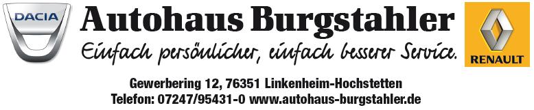 Autohaus Burgstahler