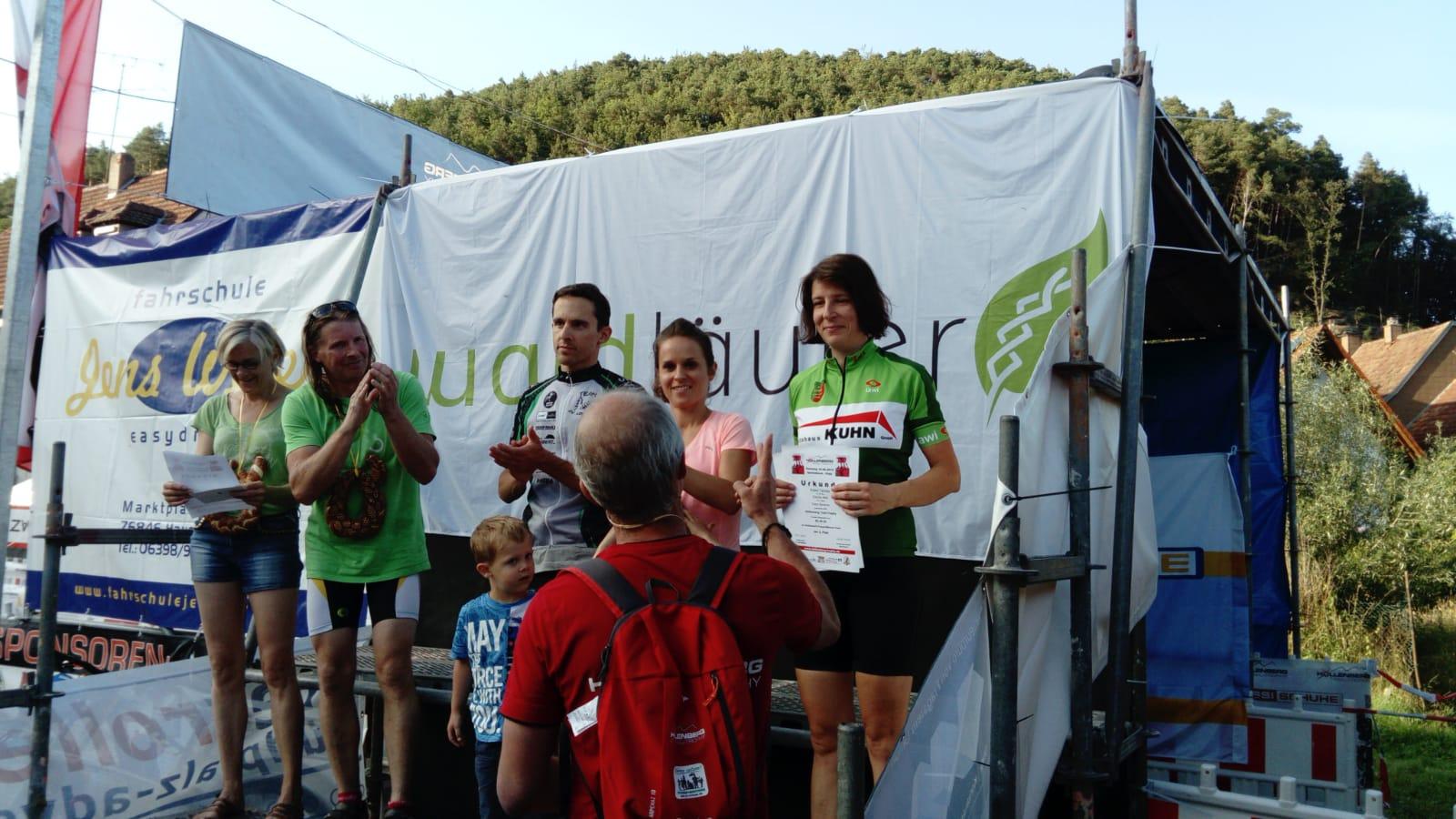 höllenberg trail trophy